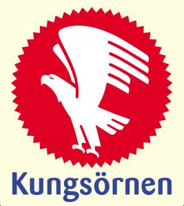 Kungsörnen_logo
