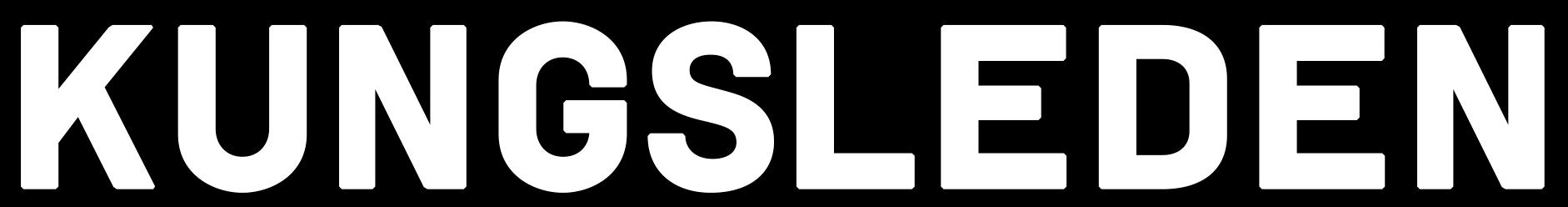kungsleden vit-logotyp