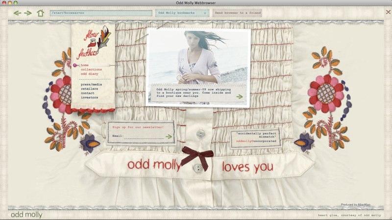oddmolly.com